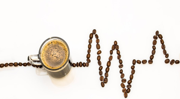 صورة تأثير القهوة على عضلة القلب والأوعية الدموية