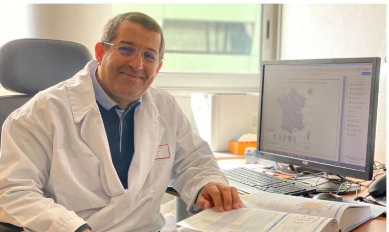 صورة خبير بالفيروسات: جينات كورونا أصبحت أكثر شراسة وهذا موعد الذروة في الجزائر