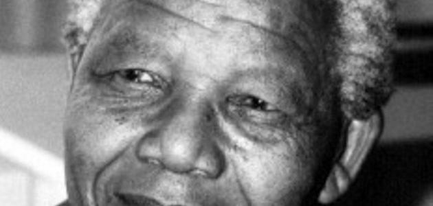 صورة أشهر أقوال نيلسون مانديلا