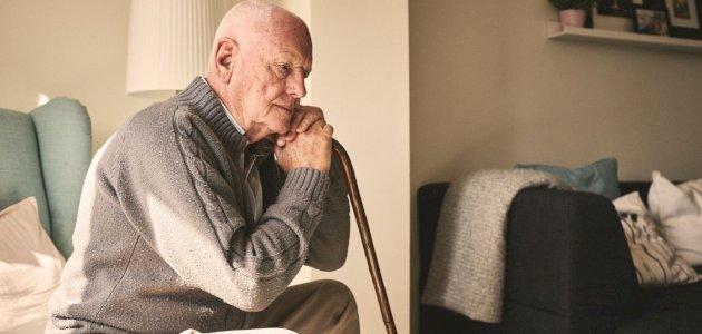 صورة أعراض سن اليأس عند الرجال