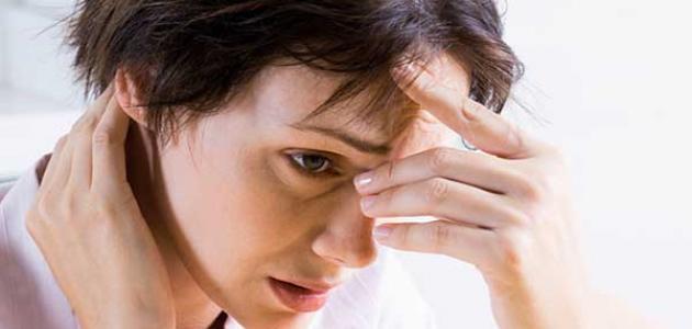 صورة أعراض ضعف الأعصاب