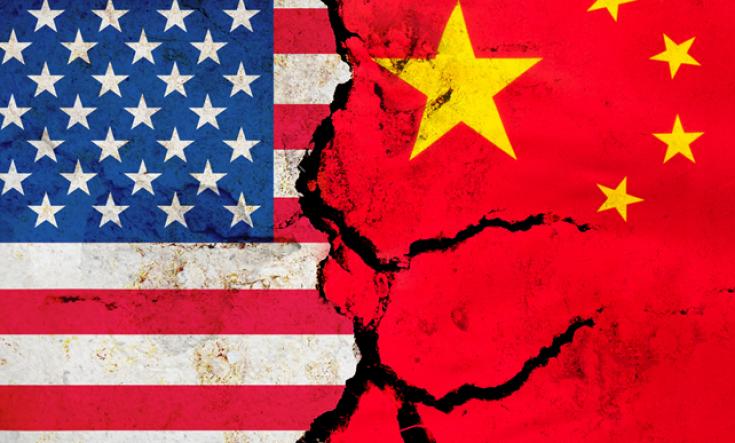 """صورة الصين تتهم أمريكا في الأمم المتحدة بالسعي لإعادة العالم إلى """"عصر الغاب"""""""