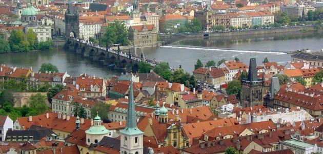 صورة دولة تشيكوسلوفاكيا
