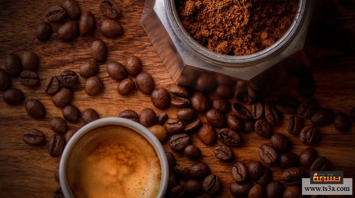 زيت القهوة ما هي فوائد زيت القهوة ؟