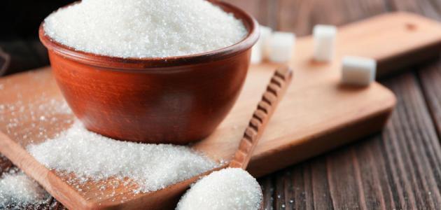 صورة ماذا يحدث عند التوقف عن تناول السكر