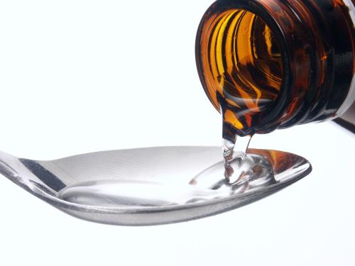 صورة المضادات الحيوية قد تسبب سمنة الاطفال