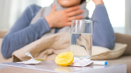 صورة هل يحمينا فيتامين ج من الإنفلونزا ونزلات البرد؟