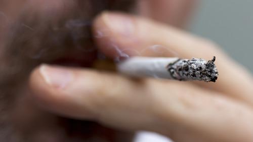 صورة أضرار التدخين تمتد لتصل كُل عضو وخلية في جسدك