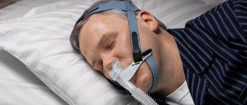 صورة ما العلاقة بين انقطاع النفس أثناء النوم والسرطان؟