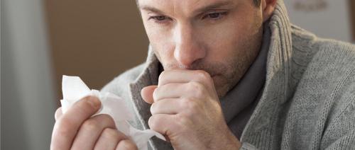 صورة طرق طبيعية لعلاج التهاب الشعب الهوائية