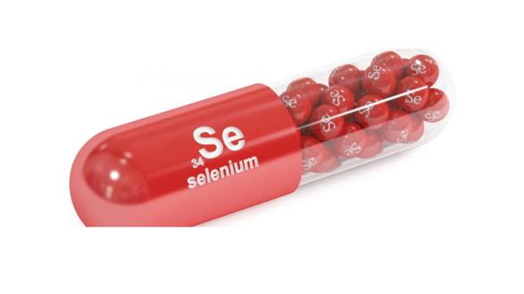 صورة تعرف الى فوائد السيلينيوم والوقاية من السرطان
