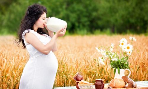 صورة ارتفاع تركيز فيتامين ( د ) أثناء الحمل يحد من اصابة الأم بالتصلب المُتعدد