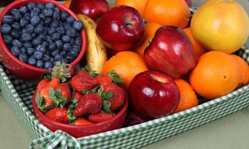 صورة الفاكهة قد تساعد في تحسين صحة الاوعية الدموية ؟