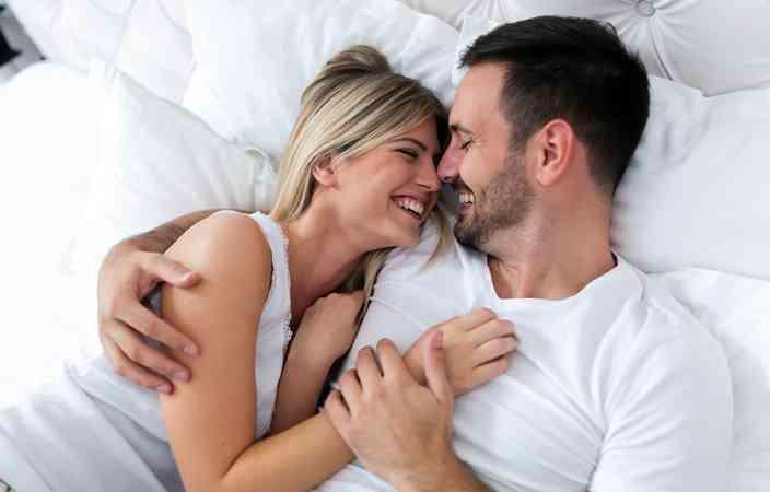 صورة أفضل نصائح يمكن أن تعرفها لعلاقة حميمة لا تنسى
