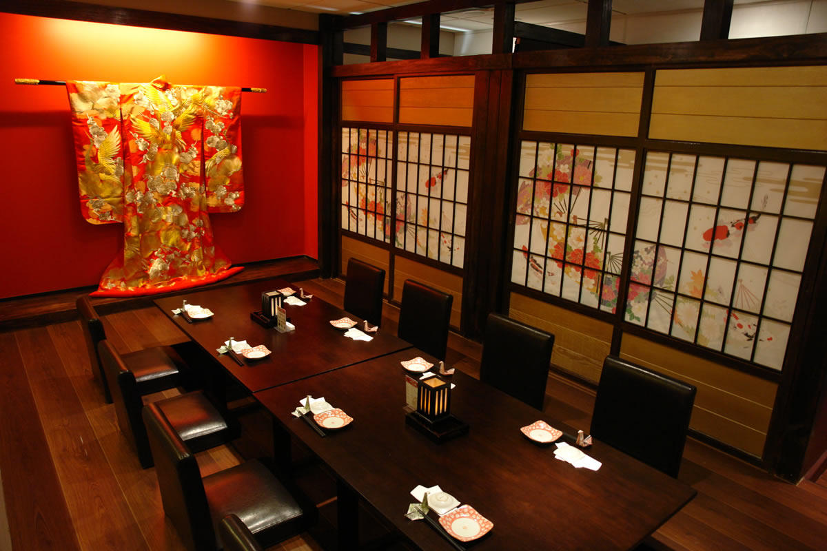 Gion Japanese Restaurant : One of the best Japanese Restaurant in ...